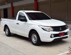 Mitsubishi Triton 2.5 SINGLE (ปี 2015) GL Pickup MT