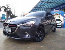 MAZDA2 1.3 High Plus AT ปี2017