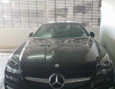 2012 Mercedes-Benz SLK200 AMG Dynamic convertible