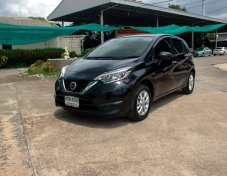 NISSAN NOTE 1.2 V A/T 2017