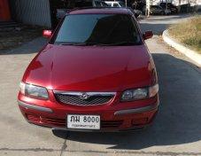 1999 Mazda CRONOS sedan