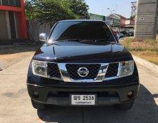 2008 Nissan Navara pickup