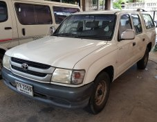 2004 Toyota HILUX TIGER