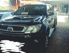 2011 Toyota Hilux Vigo pickup