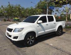 2014 Toyota Hilux Vigo Double Cab E Prerunner VN Turbo TRD
