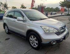2007 Honda CR-V EL suv  ย