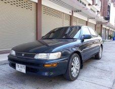 1995 Toyota COROLLA GLi sedan
