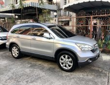 2007 Honda CR-V 2.4EL 4WD AT Top options suv