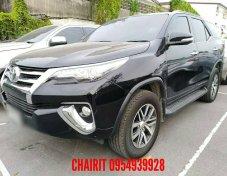 Toyota  FORTUNER  ปี 2015