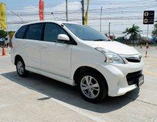 2013 Toyota AVANZA