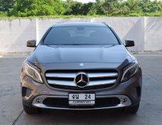 2016 Mercedes-Benz CLA200 Urban hatchback