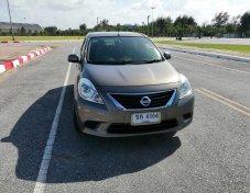ขาย Nissan Almera ES 1.2 AT ปี 2012