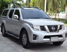 2014 Nissan Frontier Navara