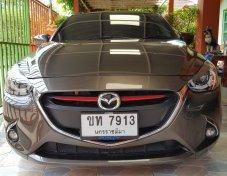 2016 Mazda 2 XD sedan Skyactive
