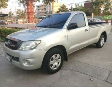 2009 Toyota Hilux Vigo Single J pickup ฟรีดาวน์