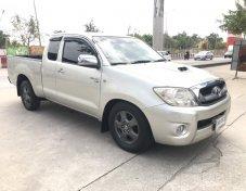 2009 Toyota Hilux Vigo G pickup  ฟรีดาวน์ไม่ต้องใช้เงินออก