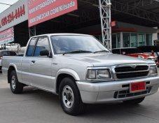 Mazda Fighter 2.5 (1997)