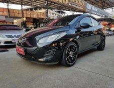 Mazda 2 Sedan ปี2011 Sport zoom zoom