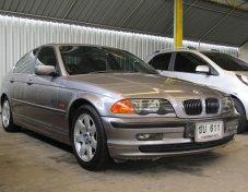 2002 BMW 323i 2.4 E46 (ปี 98-07) SE Sedan AT