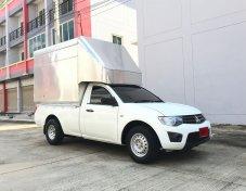 Mitsubishi Triton (ปี 2014)