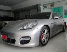 2011 Porsche Panamera 4.8 (ปี 09-16) S Sedan AT