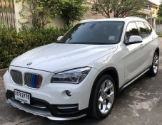 2013 BMW X1 sDrive18i hatchback