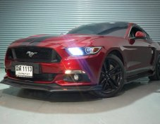 Ford Mustang 2.3 EcoBoost coupe  ปี 2017