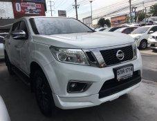 Nissan NP 300 Navara  ปี 2016