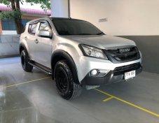 Isuzu MU-X  Auto ปี 2016