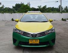 2016 Toyota Corolla Altis G sedan