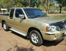 2005 Nissan Frontier ZDi pickup