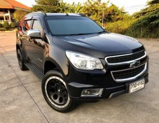 2013 Chevrolet Trailblazer LTZ suv