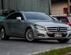 2011 Benz CLS 250 CDi