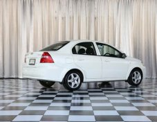 CHEVROLET AVEO 1.4 LSX AT ปี 2008 (รหัส 2F-150)