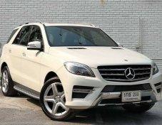 Benz ML 250 2012