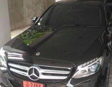 2018 Mercedes-Benz C350 e evhybrid