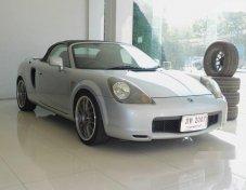 ขายรถ TOYOTA MR-S S 2012