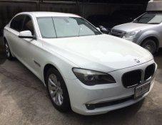 BMW SERIES 7 2011 สภาพดี