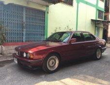 1992 BMW SERIES 5 รับประกันใช้ดี