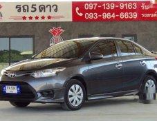 ขายรถ TOYOTA VIOS J 2014 ราคาดี