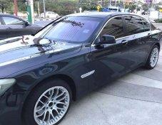 2010 BMW SERIES 7 สภาพดี