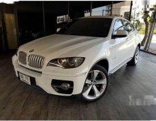 ขายรถ BMW X6 xDrive35d 2010 ราคาดี