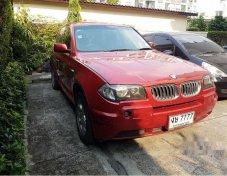 2006 BMW X3 xDrive25i suv