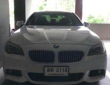 2012 BMW SERIES 5 รับประกันใช้ดี