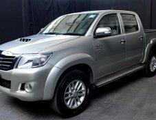 2013 Toyota Hilux Vigo 3.0 G A/T 4WD