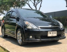 2005 Toyota WISH Q Limited suv