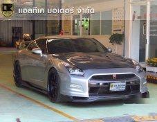 ขายรถ NISSAN GT-R R35 2012 ราคาดี