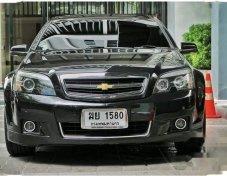 ขายด่วน! CHEVROLET Caprice รถเก๋ง 4 ประตู ที่ กรุงเทพมหานคร