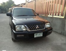 ขายรถ MITSUBISHI Strada GL 2003 รถสวยราคาดี