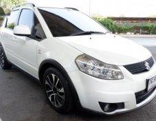 รถดีรีบซื้อ SUZUKI SX4